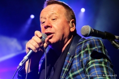 Simple Minds (2015 Tour)