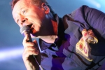 Simple Minds (5x5 - 2012 Tour)